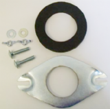 Close Coupled Standard Large Hole Connecting Kit 2in - 08000102